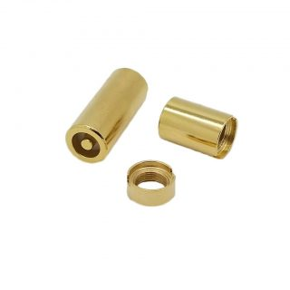 ZOLO-B oil cartridge battery 510 thread magnetic adapters