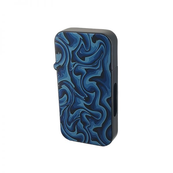 ZOLO-B Box Mod THC Oil Cartridges CBD Oil Cartridges Vape Pen Battery ZOLO-B 510-thread oil cartridge battery offers ultimate protection and discretion for your oil cartridges - Blue Wave