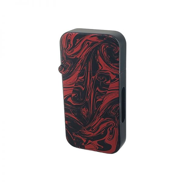 ZOLO-B Box Mod THC Oil Cartridges CBD Oil Cartridges Vape Pen Battery ZOLO-B 510-thread oil cartridge battery offers ultimate protection and discretion for your oil cartridges - Cosmic Red