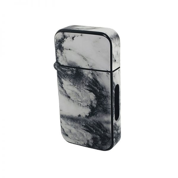 ZOLO-B oil cartridge battery with marble granite design