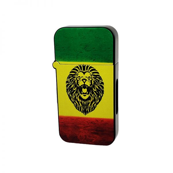 ZOLO-B Box Mod THC Oil Cartridges CBD Oil Cartridges Vape Pen Battery ZOLO-B 510-thread oil cartridge battery offers ultimate protection and discretion for your oil cartridges - Rasta Lion