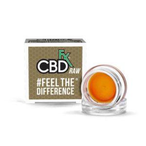 CBDfx CBD Wax