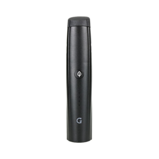 Grenco Science G Pen Pro Herb Vaporizer Pen G Pen Pro from Grenco raises the bar once again by utilizing a huge ceramic oven that heats instantly in a sleek, refined, yet perfectly ergonomic form factor.