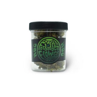 URTHCBD Hog CBD Flower 3.5grams