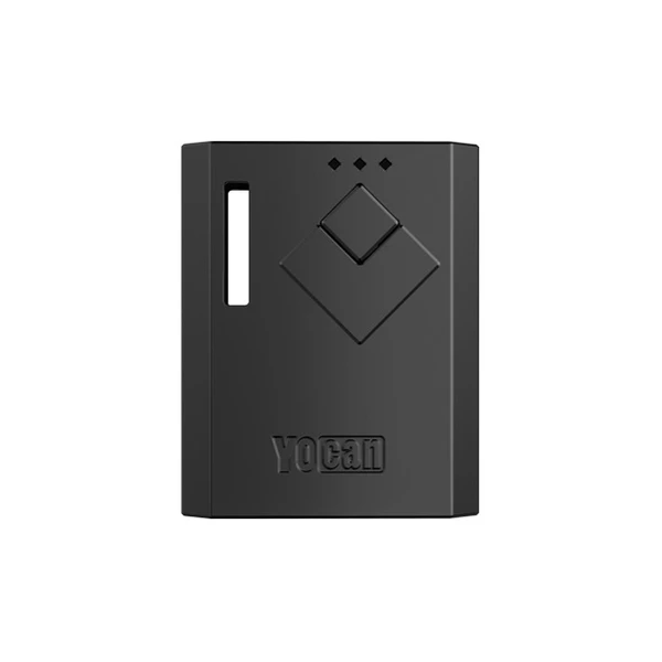 Yocan Wit battery box mod in pearl black