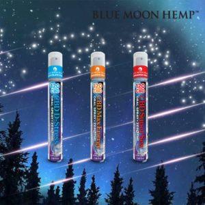 blue moon cbd gummies reviews