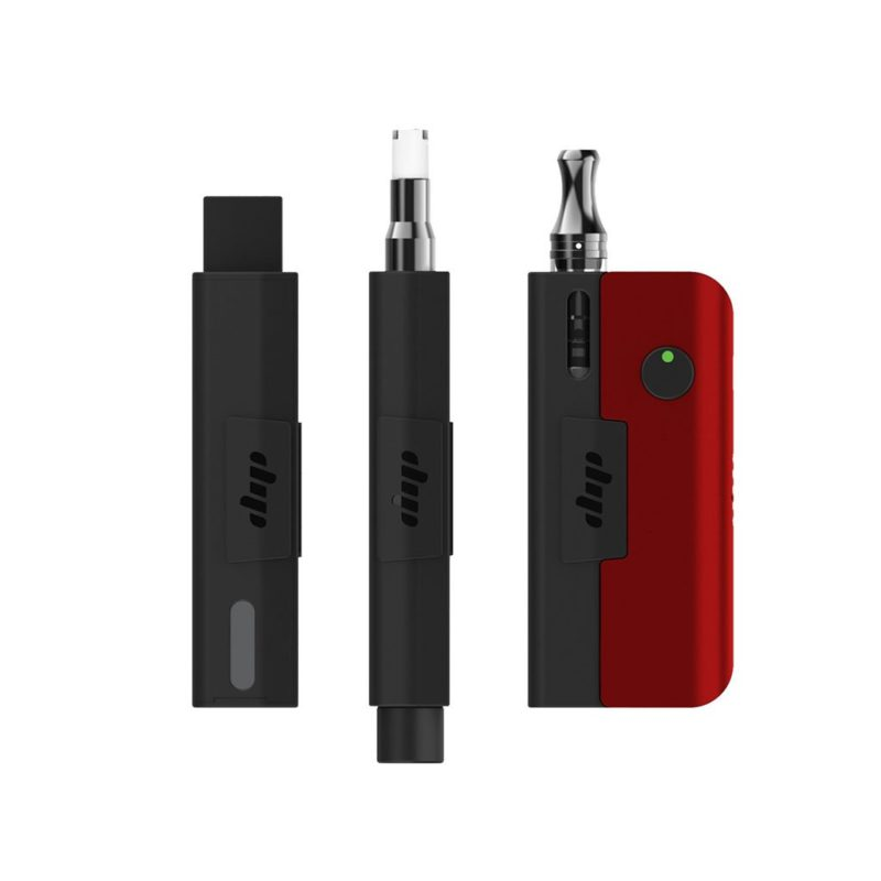Dip Devices Evri Starter Pack in red