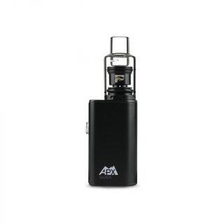 Pulsar APX Wax vaporizer kit in black