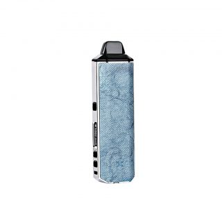 XVAPE Aria dry herb vaporizer in blue