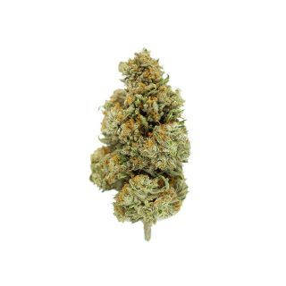 Emerald Family Farms The White CBG flower nugget