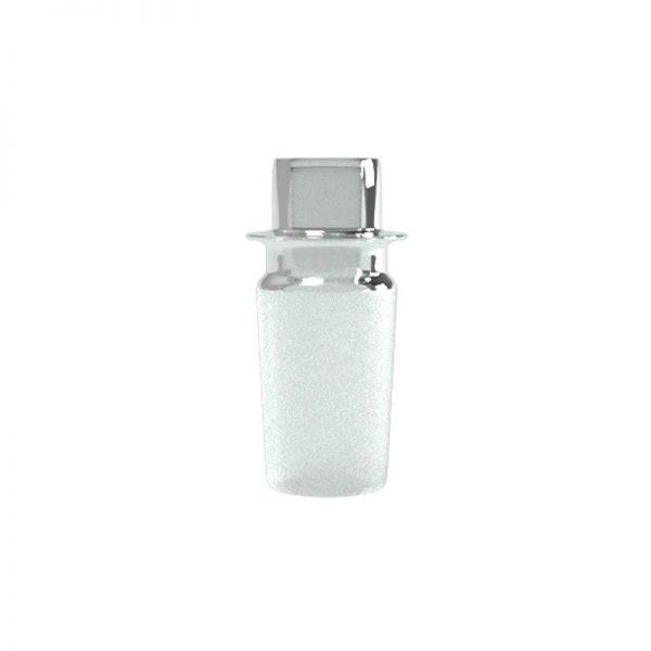 G Pen Connect vaporizer glass adapter