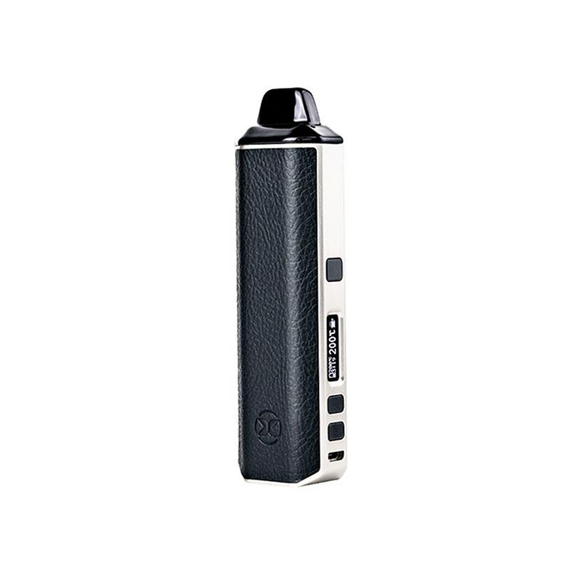 XVAPE Aria dry herb vaporizer in gothic black