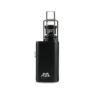 Pulsar APX Wax vaporizer kit in black