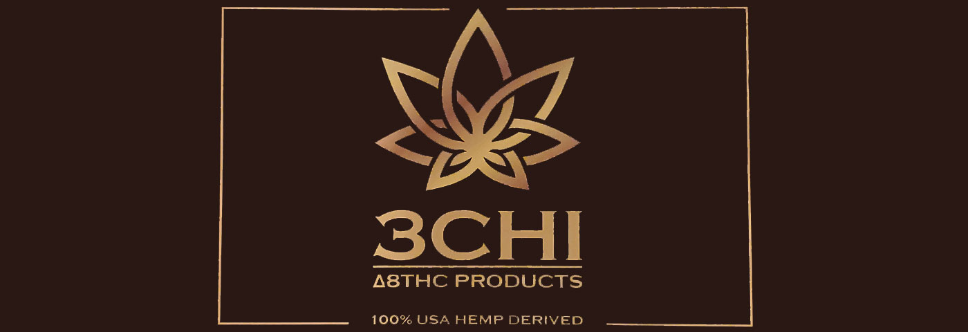 3Chi delta 8 thc and focused blend products