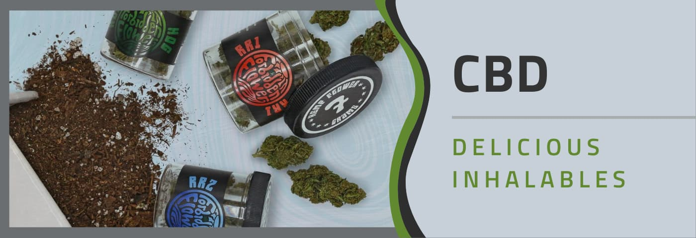 Lord Vaper Pens CBD product category page