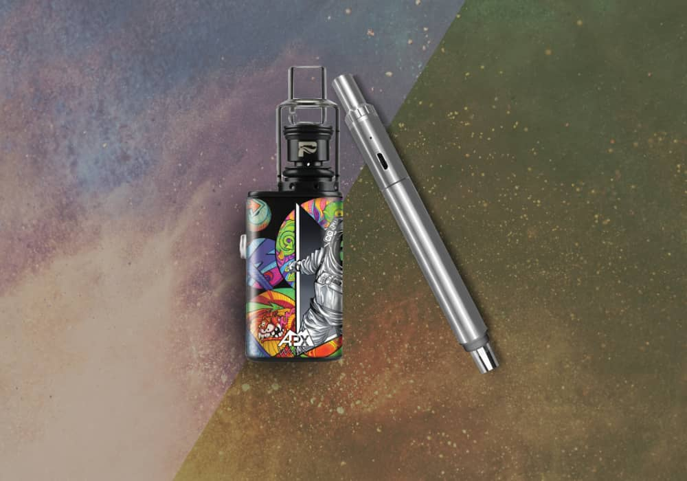Lord Vaper Pens concentrates vaporizers product category
