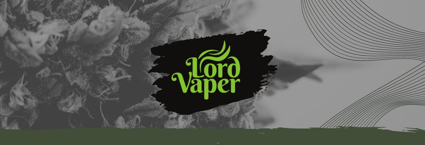 Lord Vaper Pens brand category banner